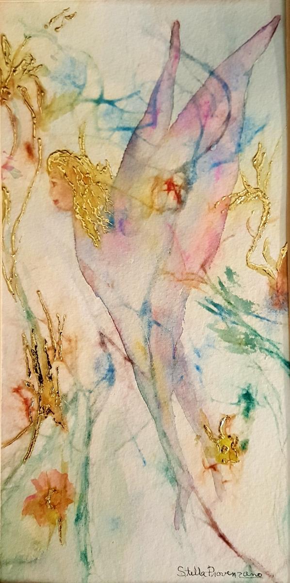 Fairy's Garden