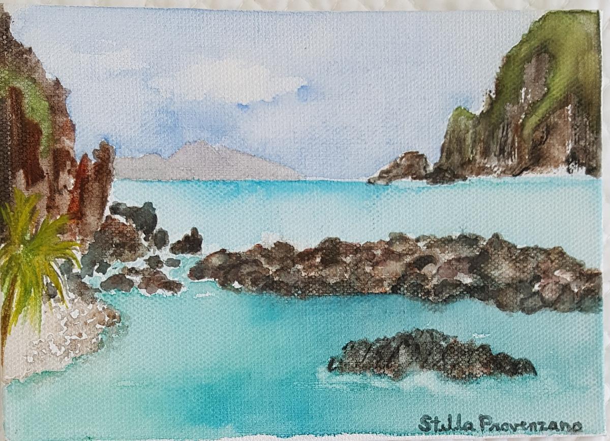 Cove Bay, NFS